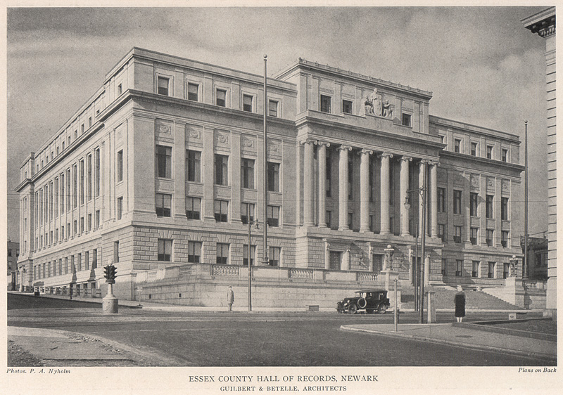 Essex county hall of records picture 32